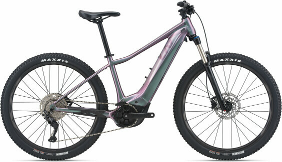 Liv Vall E+ Electric Bike 2021