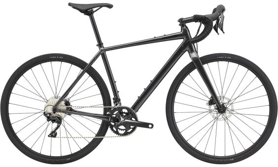 Cannondale Topstone Alloy 105 Gravel Bike