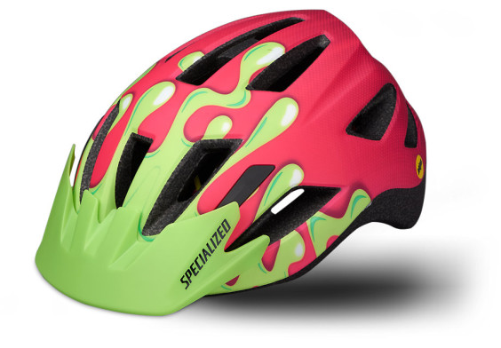 Specialized Shuffle Led Helmet With Mips