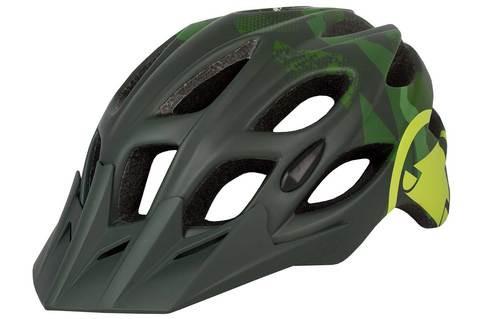 Endura Hummvee Kids Helmet