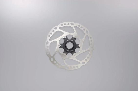 Shimano Sm-Rt64 Centre-Lock Disc Rotor