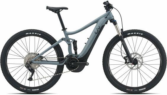 Liv Embolden E+ 2 E Bike 2021