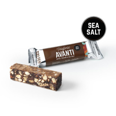 Veloforte Energy Bar Dates Pecans Sea Sa