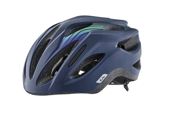 Liv Rev Comp Helmet