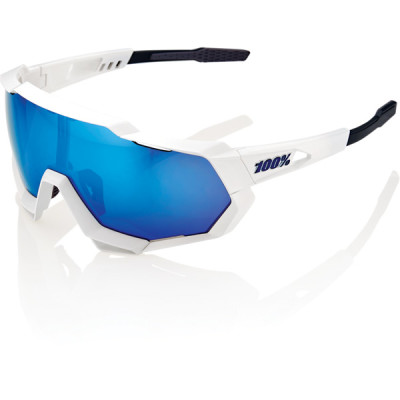 Glasses Speedtrap White, Blue
