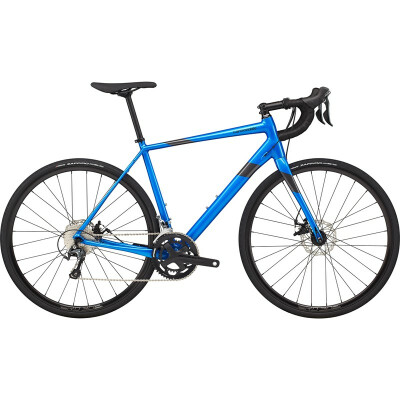Cannondale Synapse Tiagra Elb 2021