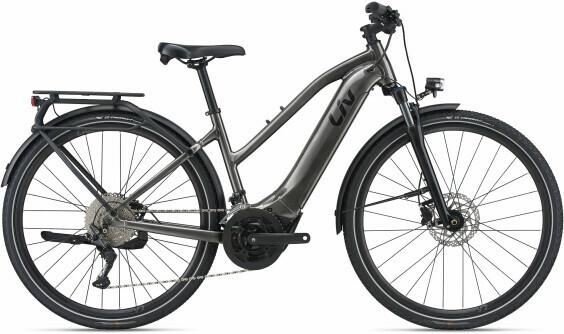 Liv Amiti E+ 1 Electric Bike 2021