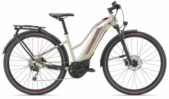 Liv Amiti E+ 1 Electric Bike