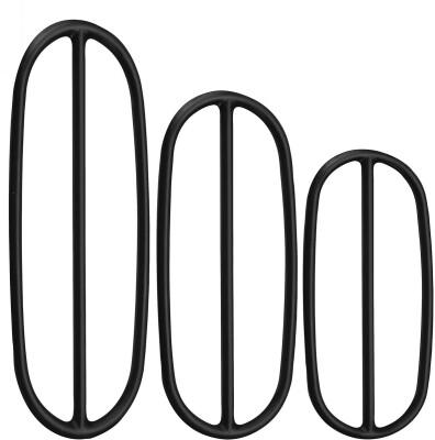 Garmin Cadence Sensor Replacement Bands - Pack Of 3