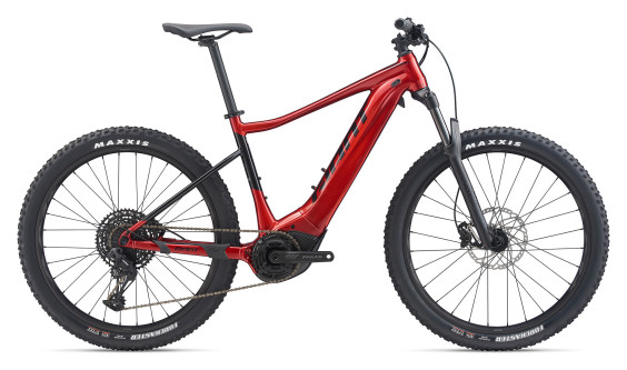 Giant Fathom E+ 1 Pro Electric Bike