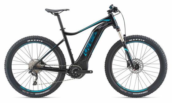 Liv Vall-E+ 2 Electric Bike