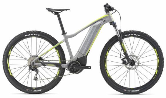 Giant Fathom E+ 3 29Er Electric Bike