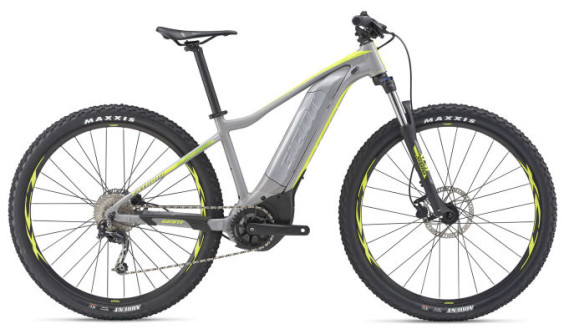 Giant Fathom E+ 3 29Er Electric Bike