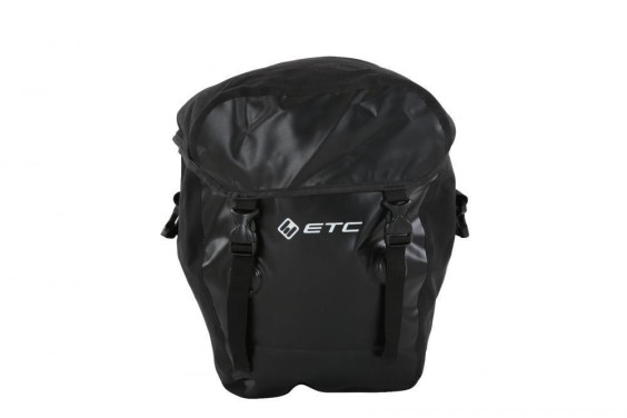 Etc Waterproof Panier Bag