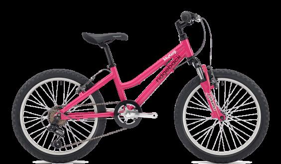"Ridgeback Harmony 20"" Girls Bike"