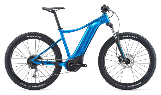Giant Fathom E+ 3 Electric Bike