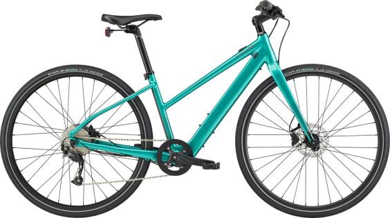 Cannondale Quick Neo Sl 2 Remixte E-Bike 2020