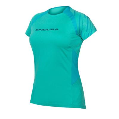 Endura Women's Singletrack S/S Jersey