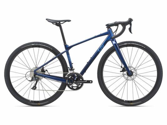 Liv Devote Adv Pro Gravel Bike 2021
