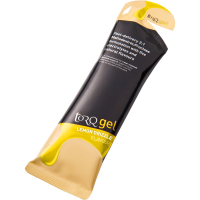 Torq Energy Gel Apple Crumble