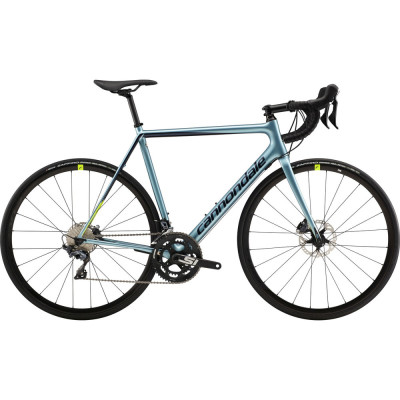 Cannondale Supersix Disc Ultegra