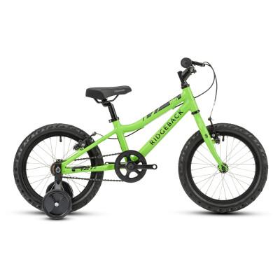 "Ridgeback Mx16 16"" Kids Bike"