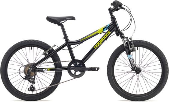 Ridgeback Mx20 Boys Bike