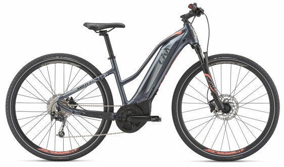 Liv Amiti E+ 2 Electric Bike