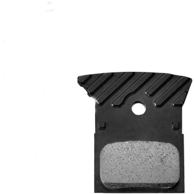 Shimano Spares Brbx Alloy Back Resin Pads&Spg