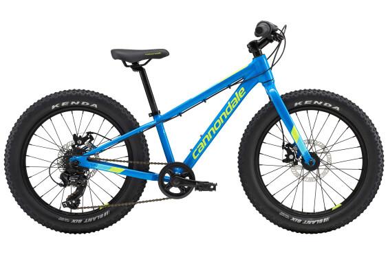 """Cannondale Cujo 20"""" Kids Bike"""