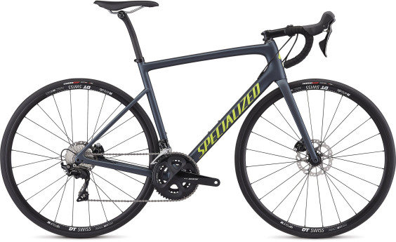 Specialized Tarmac Sl6 Sport Disc