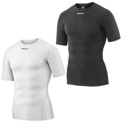 Giant 3D Short Sleeve Base Layer