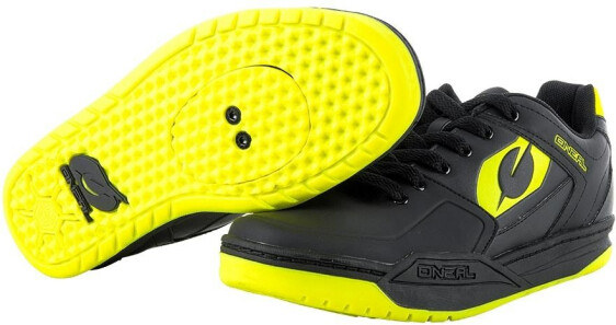 Oneal Pinned Spd Hi-Viz Shoes