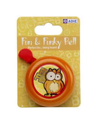 Adie Fun & Funky Bell