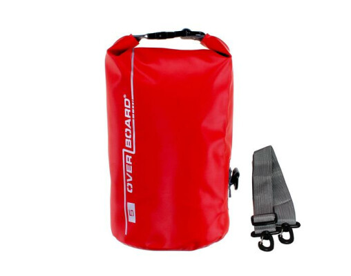 Overboard Bag Dry Tube