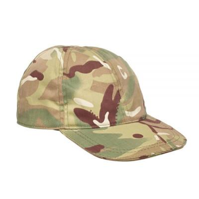 Kids Army Shop Hat Multi Terrain