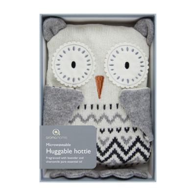 Aroma Home Hottie Owl