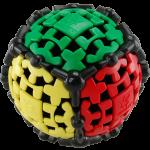 Mefferts Toy Gear Ball