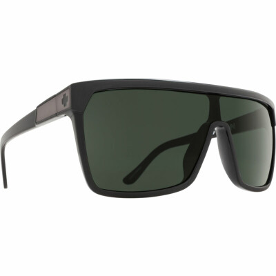 Spy Sunglasses Flynn Mt Ebony Hd+