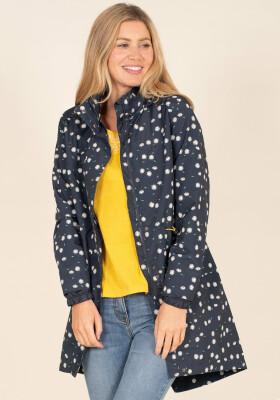 Brakeburn Jacket Daisy Parka