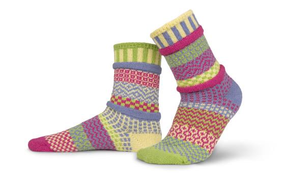 Solemate Socks Sock Aster