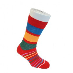 Tyler And Tyler Sock Mixed Styles