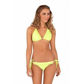 Loungable Boutique Bikini Triangle