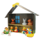 Lilalu Toy Duck Nativity Set