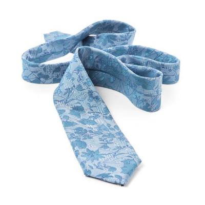 One Like No Other Tie Tybalt Silk