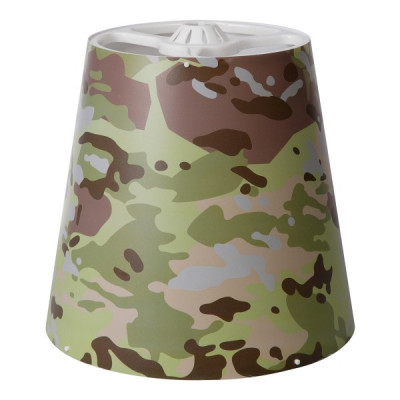 Kids Army Shop Lampshade Multi Terrain