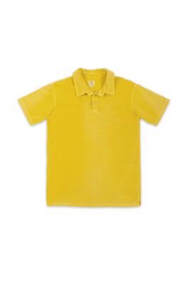 Mousqueton Polo Shirt Awen