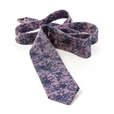 One Like No Other Tie Alarbus Silk