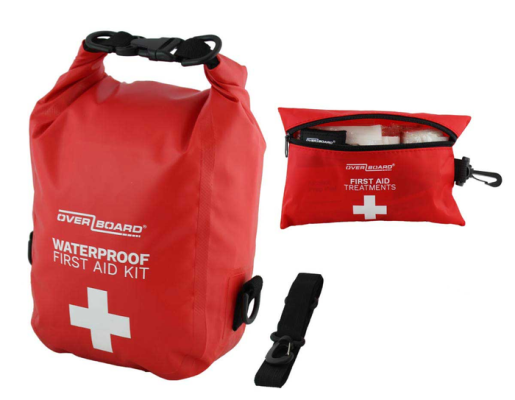 Overboard Bag First Aid