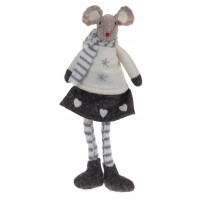 Quay Mouse Sitting 22Cm